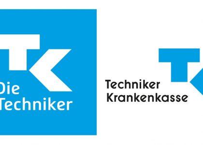 Logo Techiker Krankenkasse